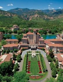 Resort Hotels Visit Denver