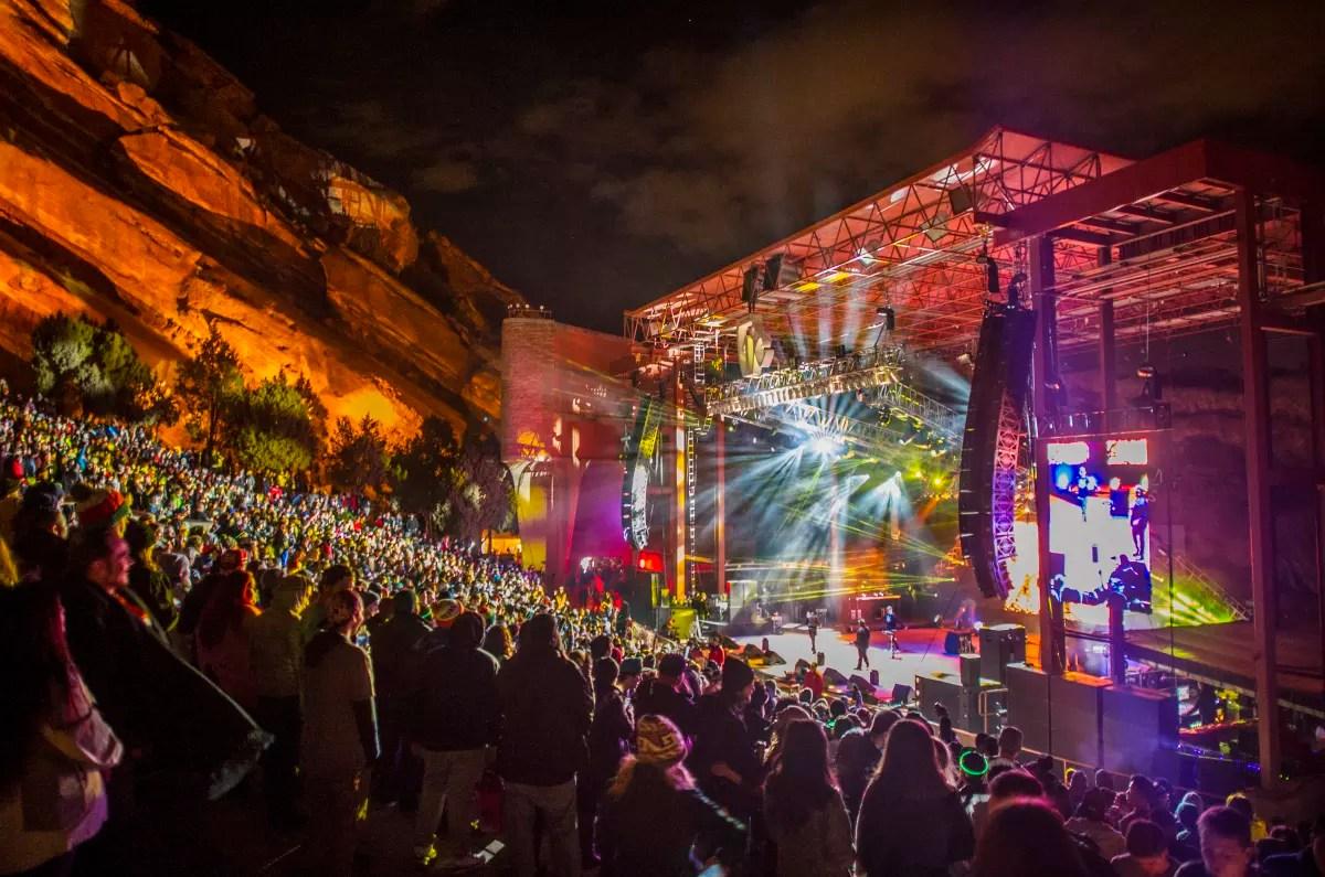 Denver Concerts & Live Music Events Visit Denver