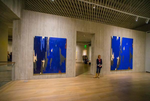 Museums & Exhibits In Denver Colorado Visit