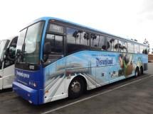 Disneyland Resort Express