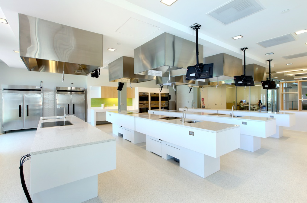 Take A Cooking Class At The Downtown Market Grand Rapids