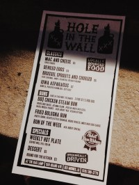 Des Moines' Best Kept Secret: The Hole In The Wall at Gas Lamp
