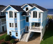 vacation home rentals outer banks oceanfront