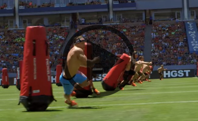 The Fittest City Welcomes The Fittest On Earth 2017
