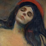 Edward Munch Und Die Frauen So Pragten Frauen Den Kunstler