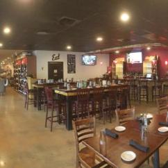 Hotels With Kitchen In Miami Magic Grill Anacapri Italian & Wine Bar - Lakes ...