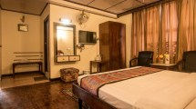 Central Hill Resort Gangtok Hotel Luxury
