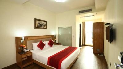 EVOKE Lifestyle Delhi, Greater Kailash II Hotel | New Delhi
