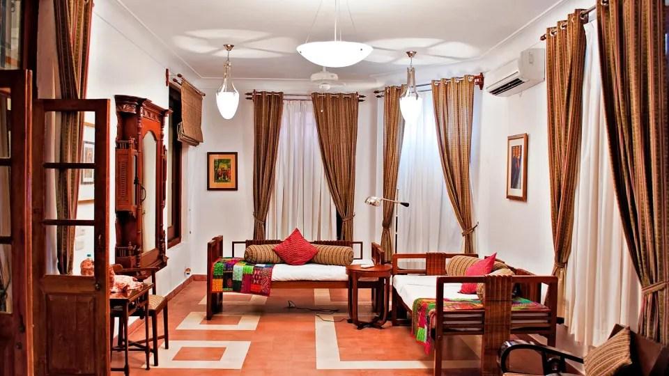 Room Photo 18230421 Hotel Neemrana S Ishavilas Hotel