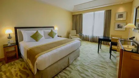 Rooms Suites Near Delhi Airport The Grand Hotels In