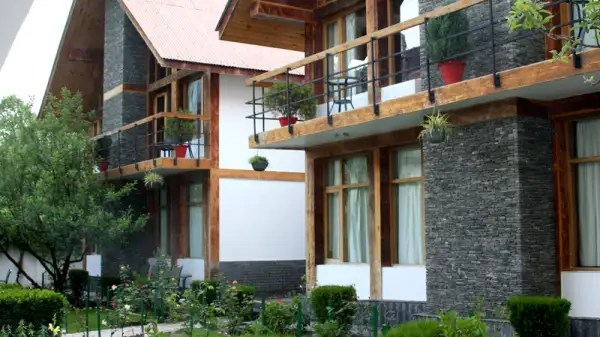 Renest River Country Resort Manali Manali Resort