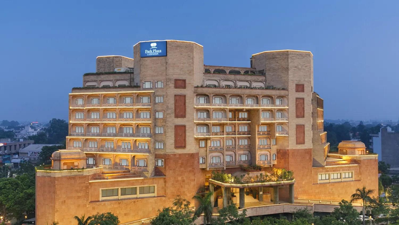 Hotelpark Plaza Hotel In Ludhiana 5 Star Hotel In Ludhiana