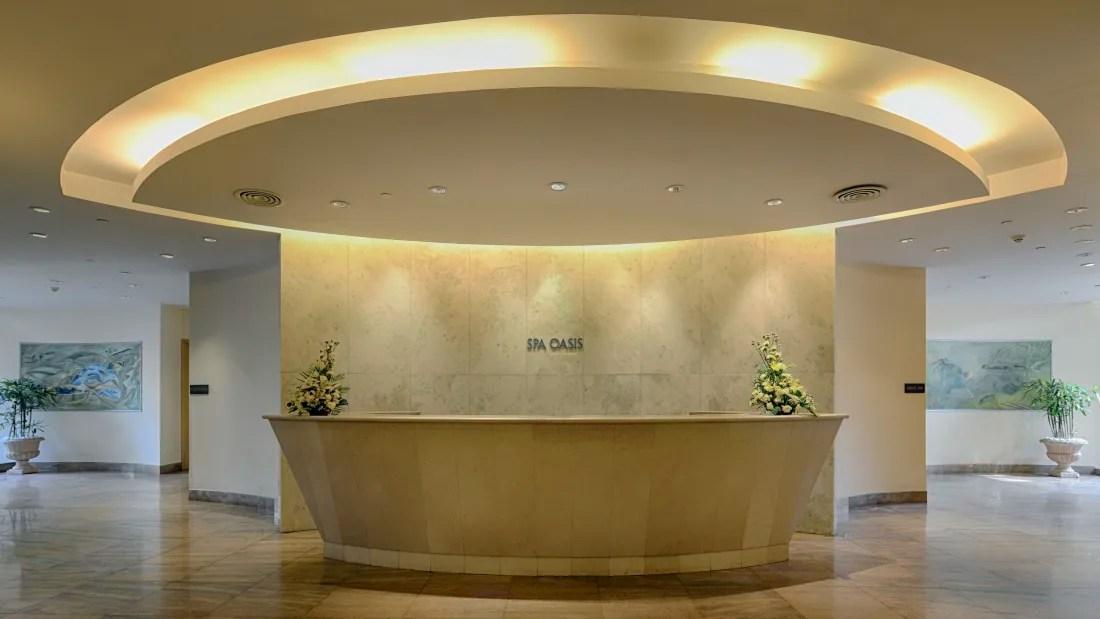 Spa Oasis 5 Star Hotel In New Delhi The Grand New Delhi