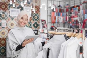 Panduan Trik Bisnis Internet Store Baju Tanpa Modal