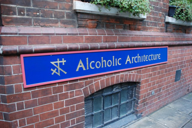 Est-ce pour ça que les immeubles sont si excentriques à Londres?