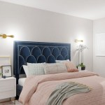 10 Stylish Modern Bedroom Vanity Decor Ideas To Style Your Vanity Spacejoy