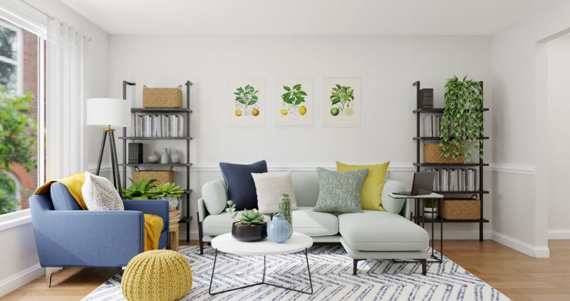 7 living room decor ideas to freshen up