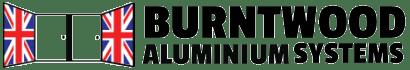 Professional design services - logo design for Burntwood Aluminium Systems