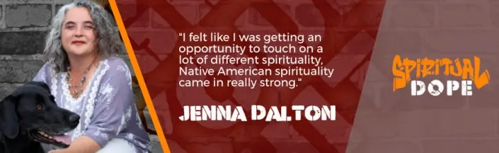 JennaDalton_SpiritualDope