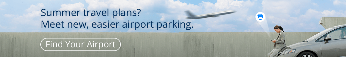 Summer travel plans? Find your airport.