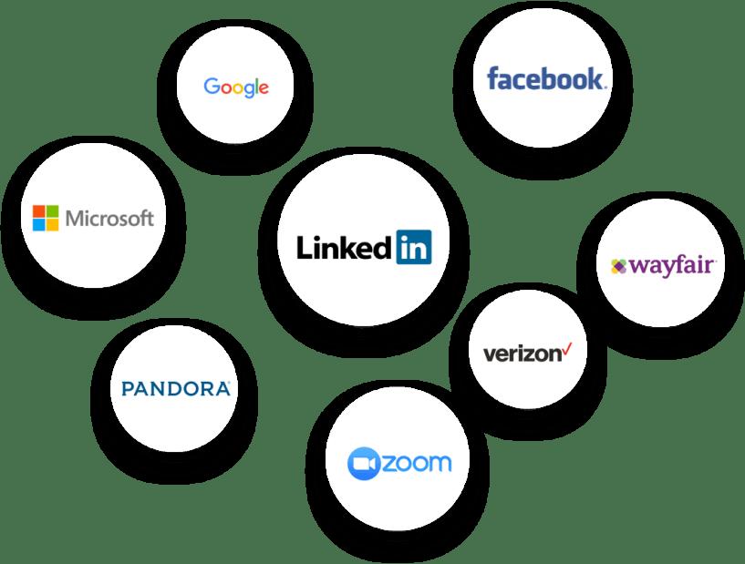 springboard coupon code - company logos