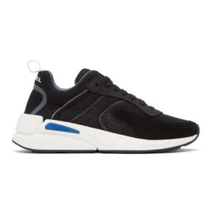 Diesel Black S-Serendipity Sneakers
