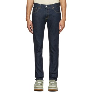 Moussy Vintage Indigo Kenhorst Skinny Jeans