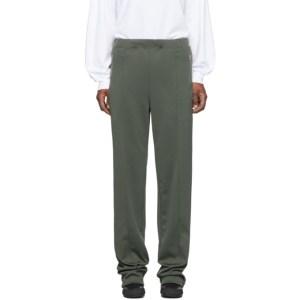 Random Identities Grey Dressy Track Pants