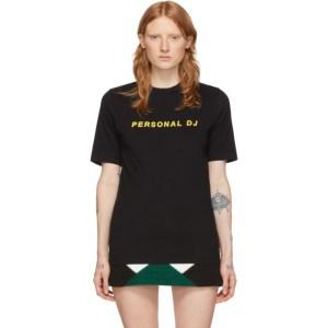 Kirin Black Personal DJ T-Shirt