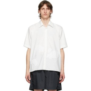 Cornerstone White Cloud Short Sleeve Shirt