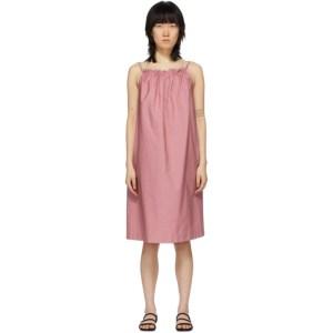 Rika Studios Pink Corsica Dress