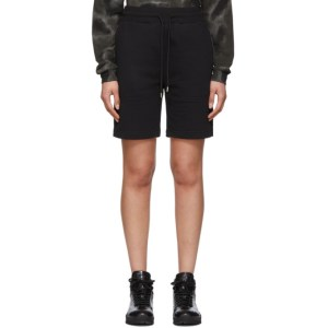 1017 ALYX 9SM Black Visual Shorts