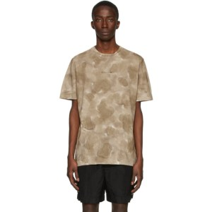 1017 ALYX 9SM Tan A Sphere T-Shirt