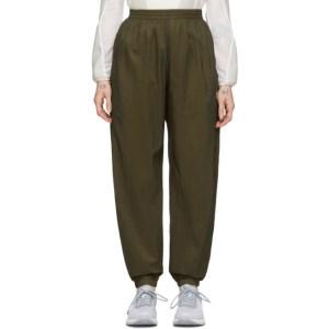 GmbH Khaki Sehar Jogging Lounge Pants