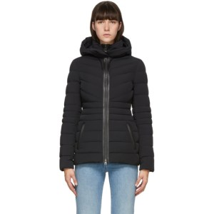 Mackage Black Down Lightweight Patsy Jacket