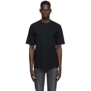 Moussy Vintage Black MVM Prestige T-Shirt