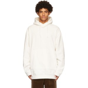 Camiel Fortgens Off-White Oversized Hoodie