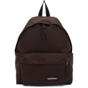 Eastpak Brown Padded Pakr Backpack