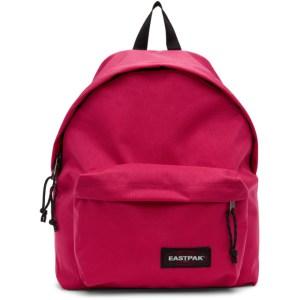 Eastpak Pink Padded Pakr Backpack