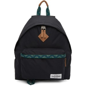 Eastpak Black Padded Pakr® Backpack