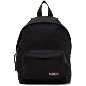 Eastpak Black XS Orbit Backpack