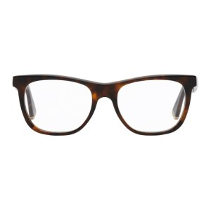 RETROSUPERFUTURE Tortoiseshell Ciccio Square Glasses
