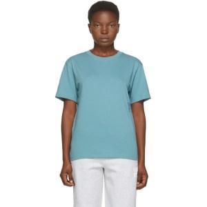 alexanderwang.t Blue Foundation T-Shirt