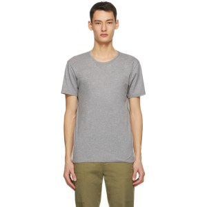 Paul Smith Grey Crewneck T-Shirt