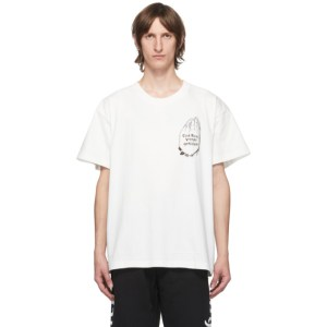 Vyner Articles Off-White Cod Vision T-Shirt