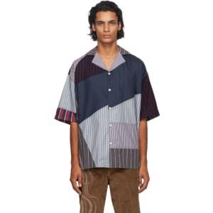 Ahluwalia Multicolor Fitzroy Shirt