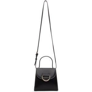Little Liffner Black Little Lady Bag