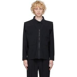 GR10K Black Bonded Vest