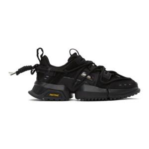 Li-Ning Black Titan Sneakers