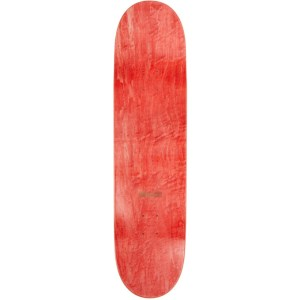 Rassvet Multicolor Pushkin Museum Edition Tolia Skate Deck
